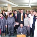 La Junta destinará 750.000 euros al Centro de personas con discapacidad intelectual grave de La Solana