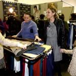 Casero detalla en la Feria del Stock de Tomelloso que los comerciantes aportan el 11,4 por ciento del PIB de toda la región