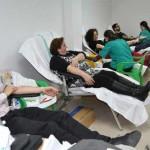 Los donantes de Tomelloso aportaron 543 bolsas de sangre en la última campaña