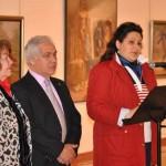 """Tomelloso: El Museo López Torres acogerá  durante un mes la exposición """"Dos técnicas, dos estilos"""""""