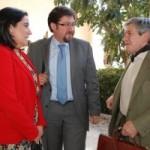 Enrique Barón presentará  sus memorias en la UCLM