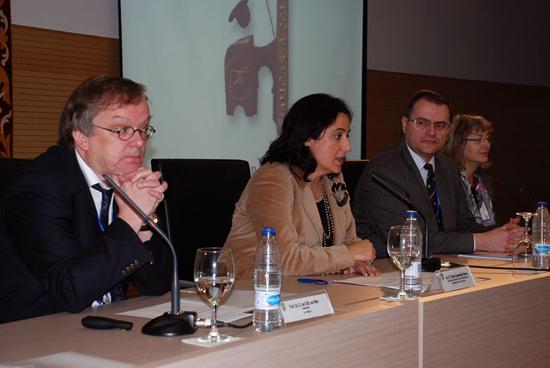 Más de 300 investigadores debaten en la UCLM sobre la seguridad de las estructuras construidas con hormigón