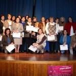 El Ayuntamiento de Villarrubia homenajea a todas las emprendedoras de la localidad para celebrar el Día de la Mujer