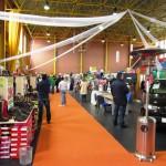 Expocomercio 2013 de Campo de Criptana abre sus puertas con más expositores, distintas actividades y nueva ubicación