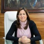 Rosa Romero responde a las críticas de IU sobre la zona azul: «Están haciendo casi un llamamiento a la sublevación»