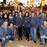 Tomelloso: Casero anuncia que el Gobierno de Cospedal impulsará la declaración de Interés Turístico Regional de la Romería de la Virgen de las Viñas