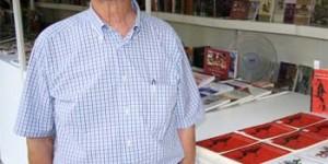 Casimiro Sánchez Calderón