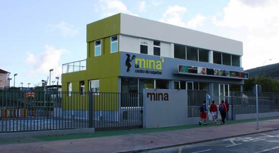 Centro de Raquetas la Mina