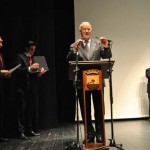 Tomelloso: Vicente del Bosque engrandece la Gala del Deporte