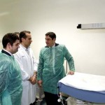 El nuevo quirófano del Hospital General de Ciudad Real permitirá realizar 1.200 intervenciones más y reducir las esperas