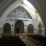 Manzanares: La Hermandad Jesús del Perdón pide ayuda para restaurar la ermita de la Vera Cruz