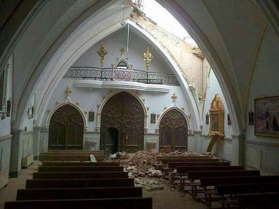 Ermita Manzanares