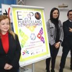 Puertollano: Joaquín Hermoso arropa a FEPU en la presentación de ExpoPuertollano