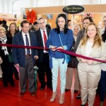ExpoPuertollano abre sus puertas con aspiración a convertirse en el «gran escaparate comercial de la ciudad»