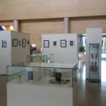 """La Biblioteca del Estado de Ciudad Real acoge la exposición """"Periferias: Un viaje por la poesía visual"""", de Juan José Ruiz Fernández"""
