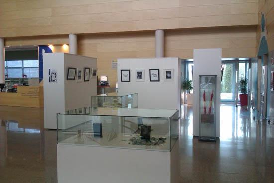 Exposición Periferias