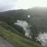 Tragedia en Fuencaliente: La Subdelegación del Gobierno reduce a dos los fallecidos por el hundimiento del puente sobre el Yeguas