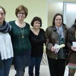 Manzanares: Teresa Díaz Portales gana el II Concurso de dulces de Semana Santa