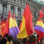 Juventudes Socialistas de Tomelloso reclama que el PSOE debe comenzar a defender la República