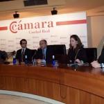 Celebrada en la Cámara de Comercio una jornada sobre oportunidades financieras y fiscales para empresas