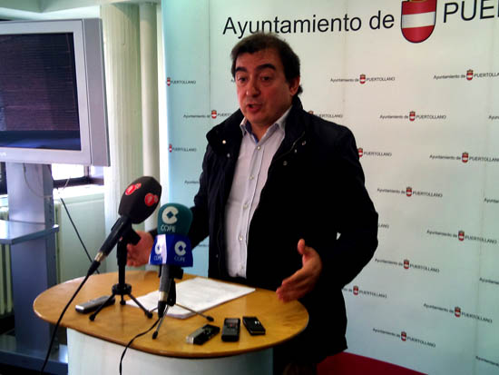 Joaquín Hermoso