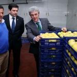 """Bolaños: Leandro Esteban afirma que el trabajo de los gobiernos regional y nacional va a permitir """"recuperar liquidez"""" a los ayuntamientos"""