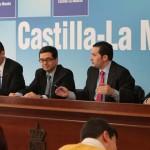 Lucas-Torres valora los cerca de 37 millones de euros que Unión Fenosa Distribución invertirá en la provincia durante 2013