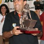 Luis Casimiro Palomo será el pregonero de la Feria de Mayo de Puertollano