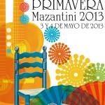Próximas actividades del Grupo Mazantini