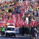 El TSJCM anula el ERE de los 2.000 despidos de Geacam
