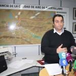 """El Ayuntamiento de Puertollano se siente """"ignorado"""" por el Gobierno regional en el inicio del servicio de calidad del aire"""