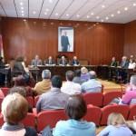 El Ayuntamiento de Manzanares rechaza el sensacionalismo de la prensa ante el crimen