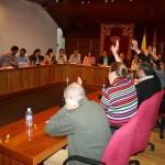 PP e IU impiden que el Ayuntamiento de Puertollano se endeude en 350.000 euros más para pagar la subvención al CD Puertollano