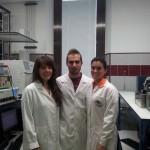 Ciudad Real: Tres alumnos de Ingeniería Química, becados por la Sociedad Española de Catálisis