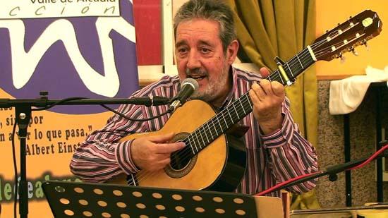 Rafael González Jiménez