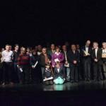 Miguelturra: La celebración del XXV aniversario de la peña taurina Capote de Oro contó con la presencia de Agustín Díaz Yáñez