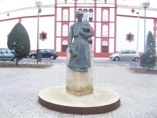Plaza de Toros de Ciudad Real