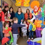 """Argamasilla de Alba: la Escuela Infantil """"Alba"""" cumple quince años"""