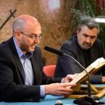 Argamasilla de Alba: Trescientas personas han participado en la Lectura Colectiva del Quijote