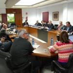 Alcázar de San Juan presenta en Algeciras sus posibilidades de desarrollo económico y empresarial