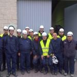 Clausurado el taller de empleo de eficiencia energética en Alcázar de San Juan