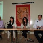 El Patronato de Cultura dedica el último número de la publicación «Tesela» al recordado maestro Jesús Ruiz de la Fuente