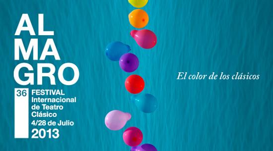 Festival de Almagro 2013