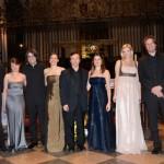 Esemble Praeteritum ofrece este viernes en el Teatro Municipal de Almodóvar del Campo el concierto 'Serata Italiana' con Vivaldi como protagonista