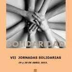 El Ayuntamiento de Argamasilla de Calatrava convoca la edición 2013 de la Mención de Honor 'Solidaridad' para reconocer el altruismo de personas o entidades este año