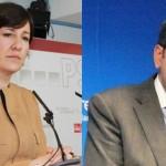 """Caso Parra: para el PSOE un """"montaje vergonzoso"""" y para el PP """"la punta del iceberg"""""""