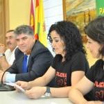 """El Ayuntamiento de Tomelloso colaborará con el proyecto """"Por una buena causa Ángel Javier"""""""