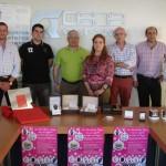 La Asociación Provincial de Joyeros entrega sus premios