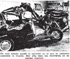 coche Cecilia