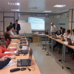 Ciudad Real: Los jóvenes empresarios se forman en tecnologías de la información
